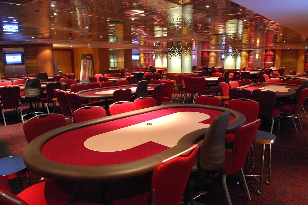 grosvenor casino 3 card poker rules