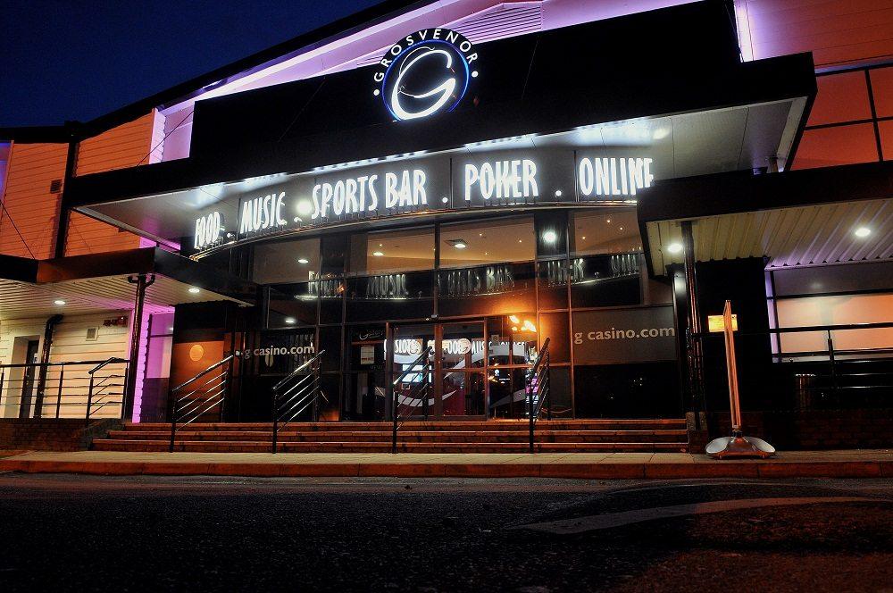 G Casino Walsall