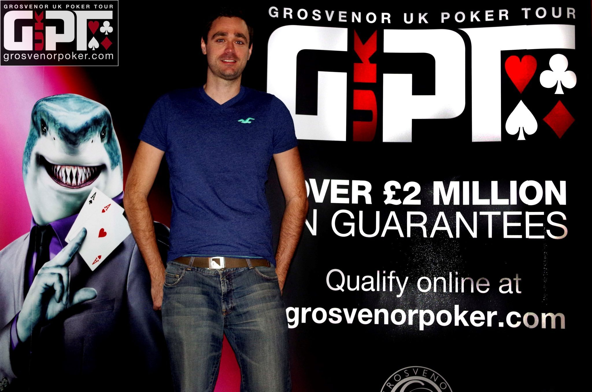 grosvenor g casino luton poker schedule