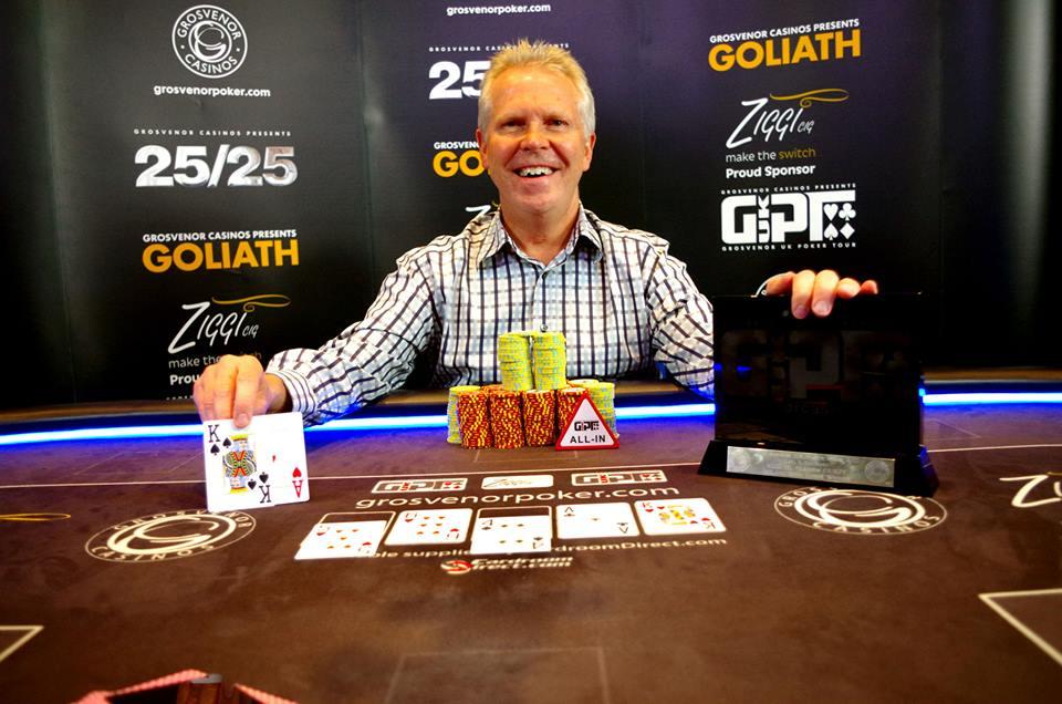 Alea leeds poker schedule gambling regulations ireland
