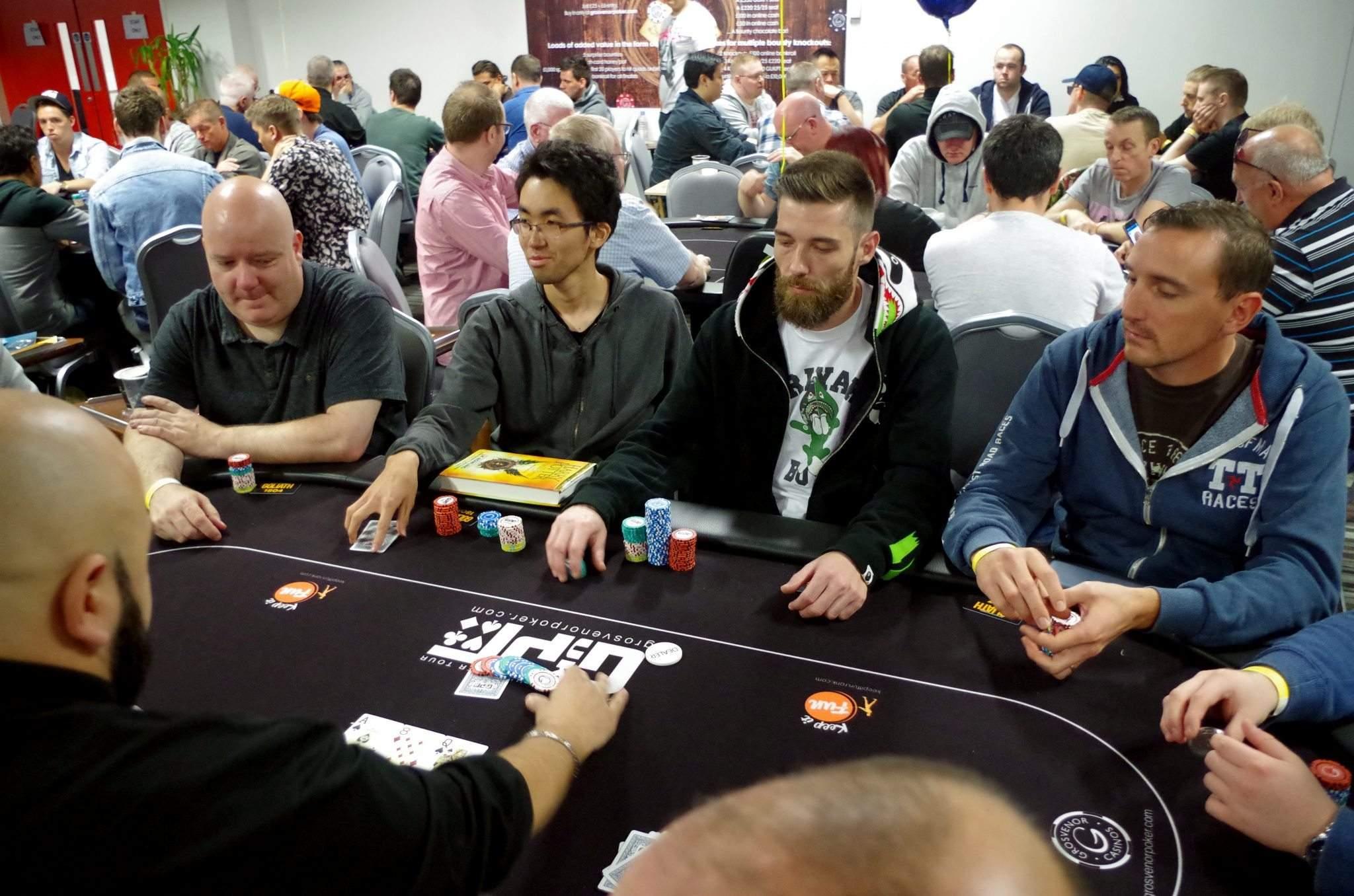 Regency england gambling