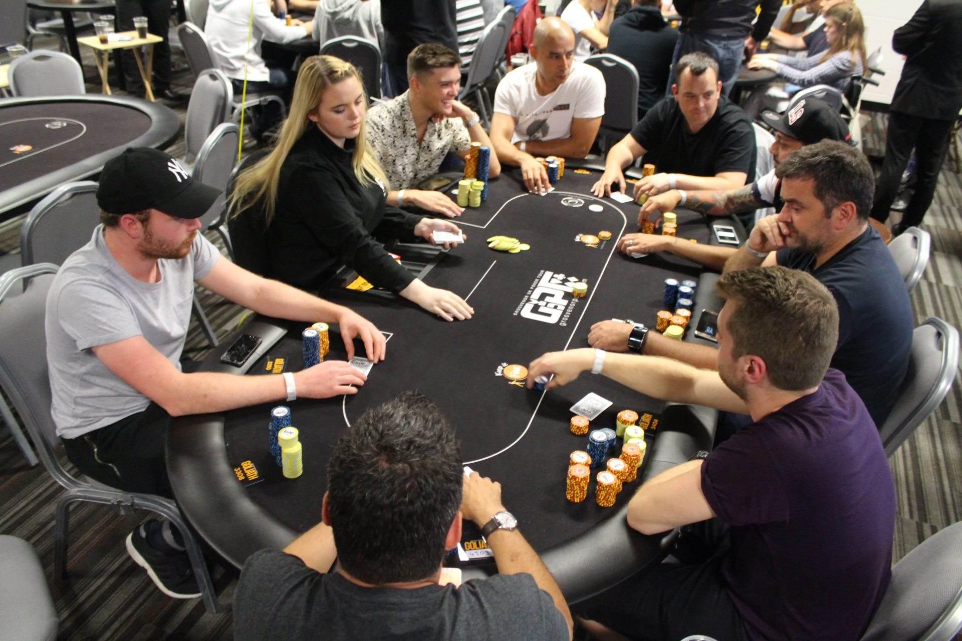 Wyatt frost poker miguel molina poker