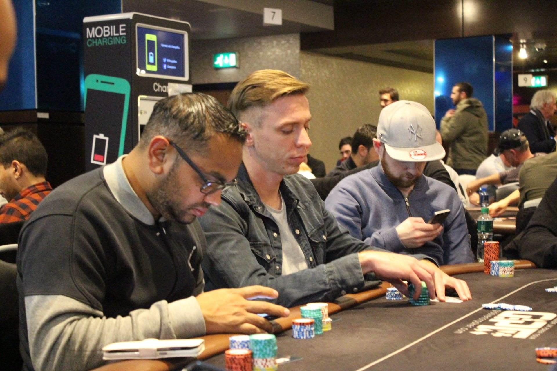 Wayne eustace poker casino etretat roulette