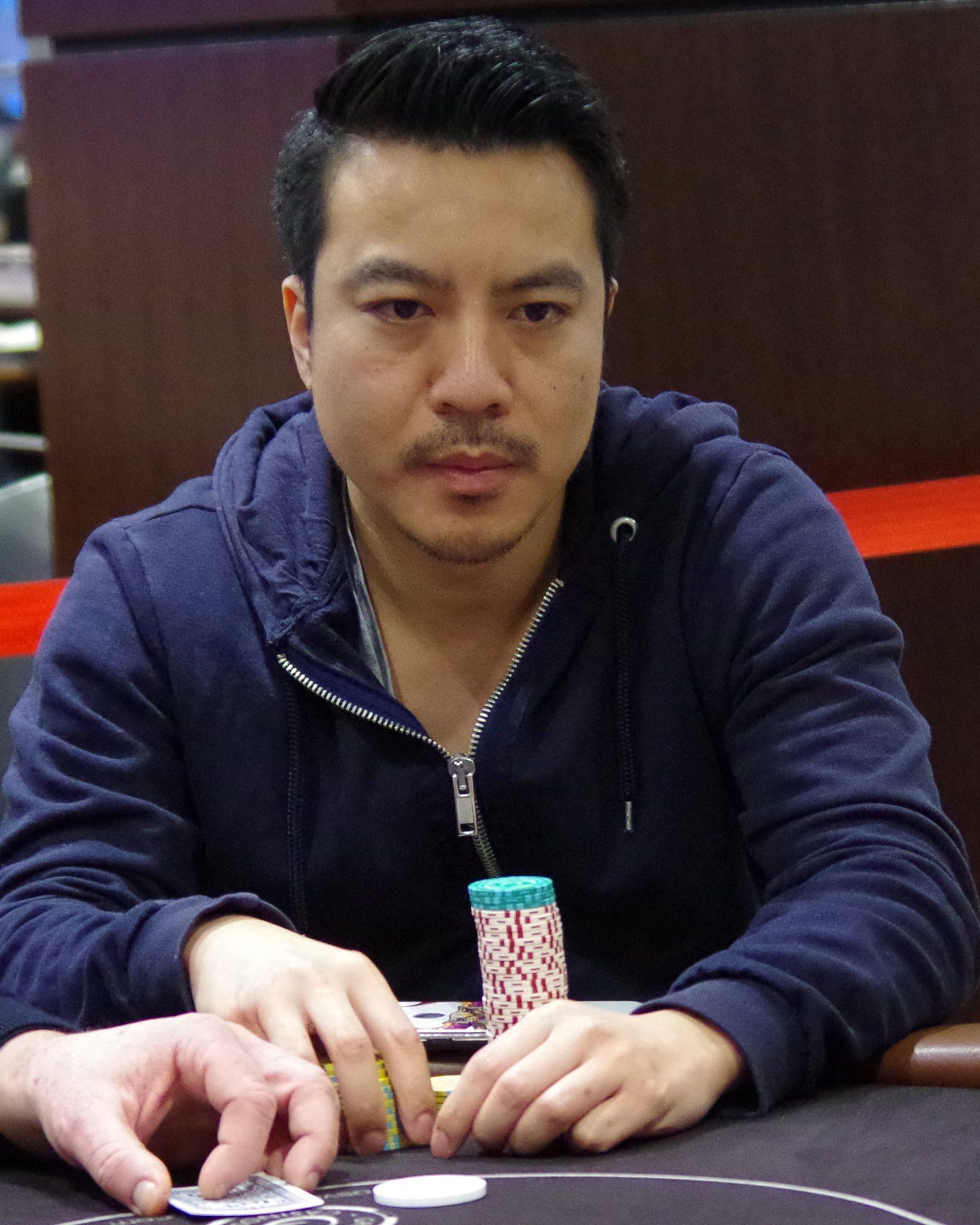 Holdem tournament blind structure