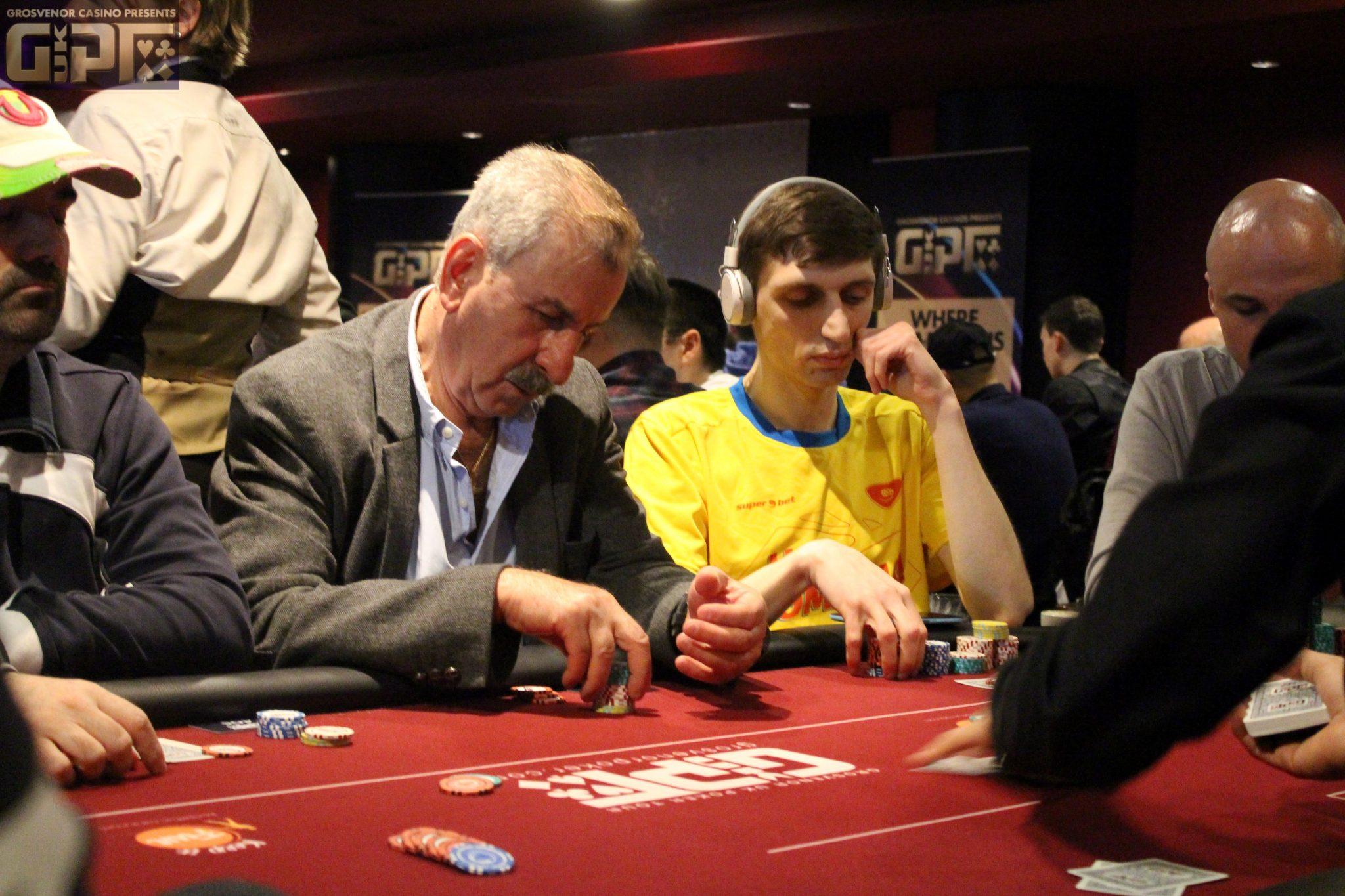Покер с бездепозитным бонусом за регистрацию для андроид