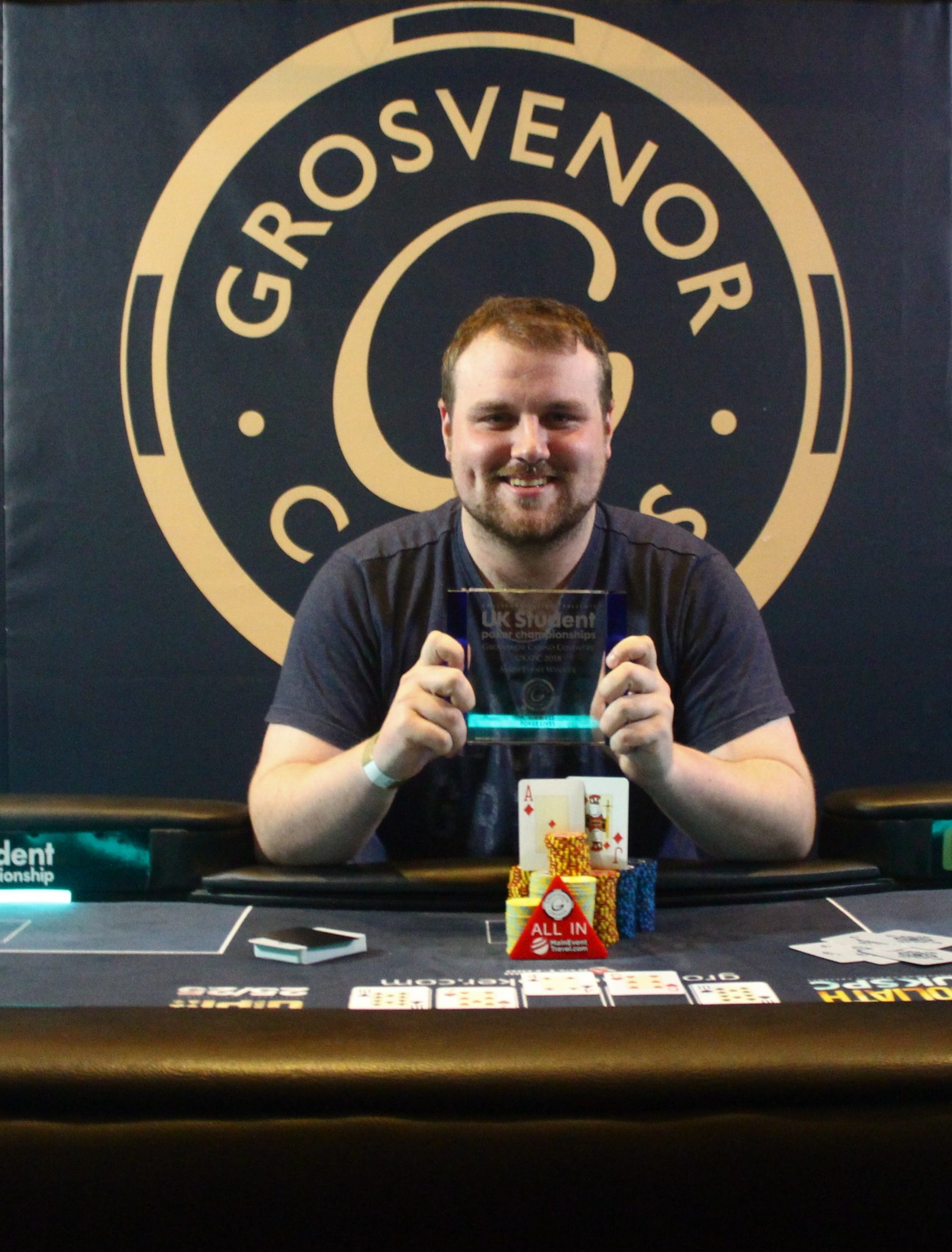 Grosvenor leeds poker results casino catalogue jouet