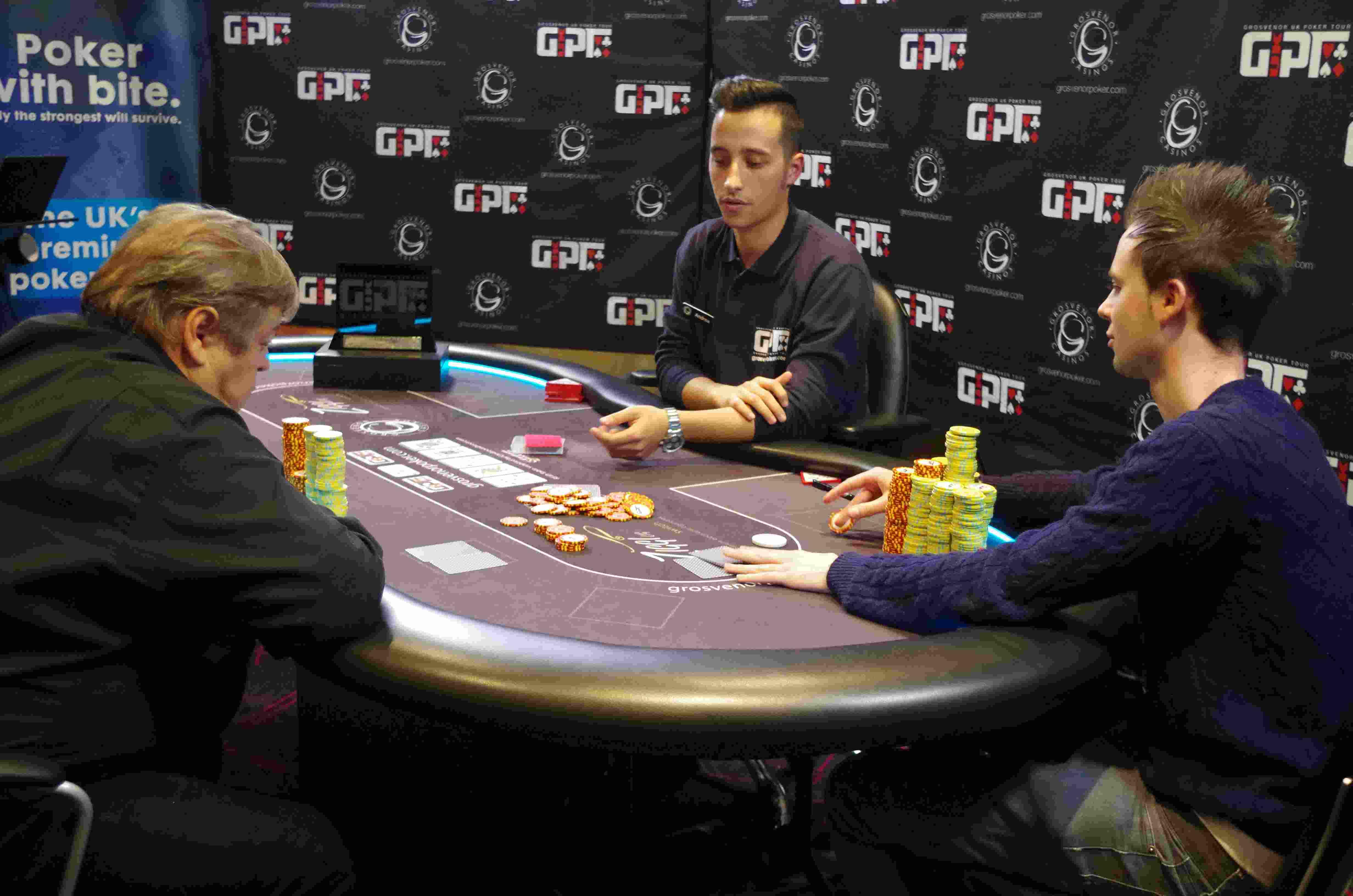 Gokkasten online casino spellen nieuws
